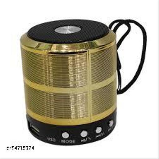 Mini Bluetooth Speaker WS-887