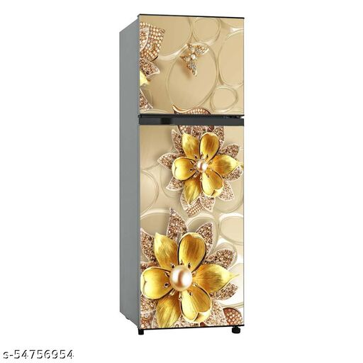 Fridge / Refrigerator Sticker