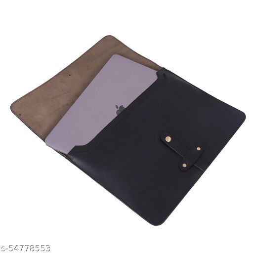13 Inch Vintage Leather MacBook Pro Laptop Sleeve