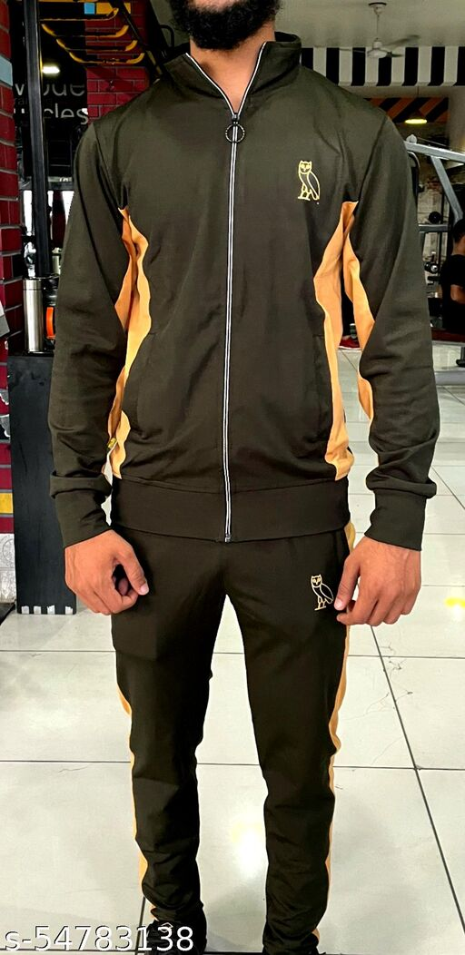 Dry fit Tracksuits