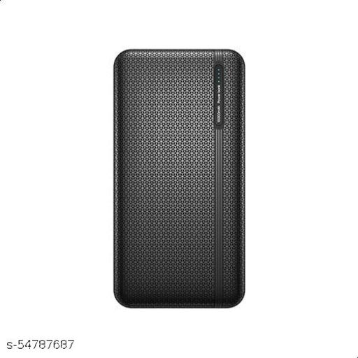 JOYROOM D-M219 Ultra-Thin 10000mAh Power Bank 5W 2A Fast Charging Power Bank with Dual Input & Output for Smartphones & Other Smart Device