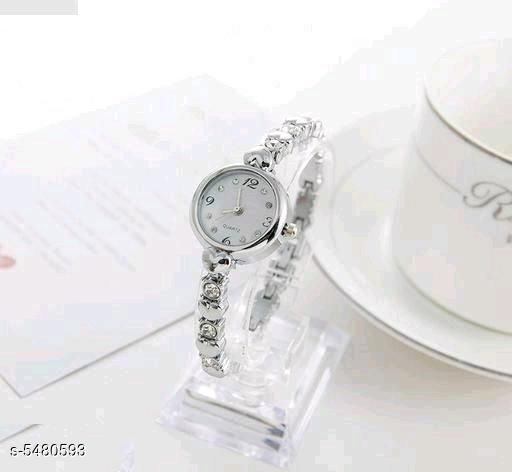 Attractive Analogue Women Watches