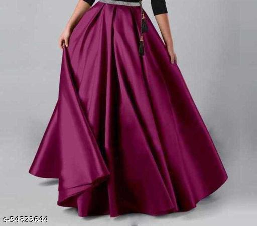 Tapeta Purple Skirt
