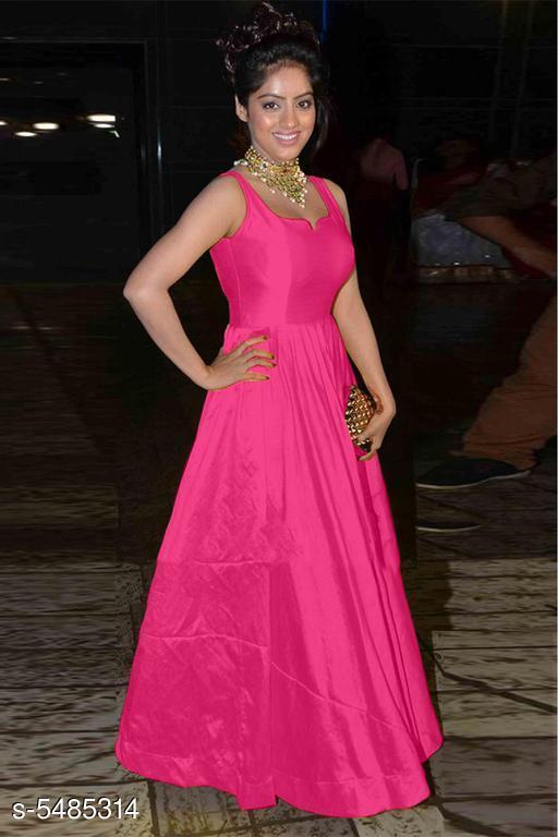 Sana Fabulous Women's Gowns