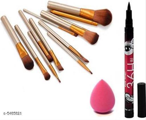 Superior Ultra Makeup Brush Set