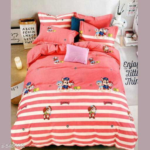 Graceful Versatile Bedsheet