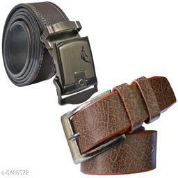 Fashionable Stylish Men's Belts