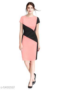Women's Printed Bodycon Dress