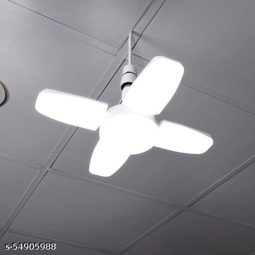 FAN LED LIGHT 40W SMALL 4+1 WING