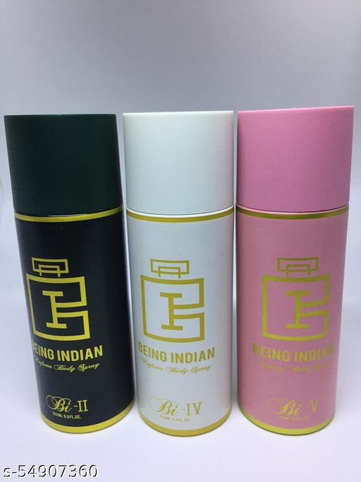 Deodorant & Fragrances