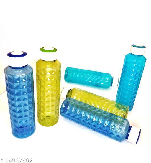 Diamond shape  Water bottle
