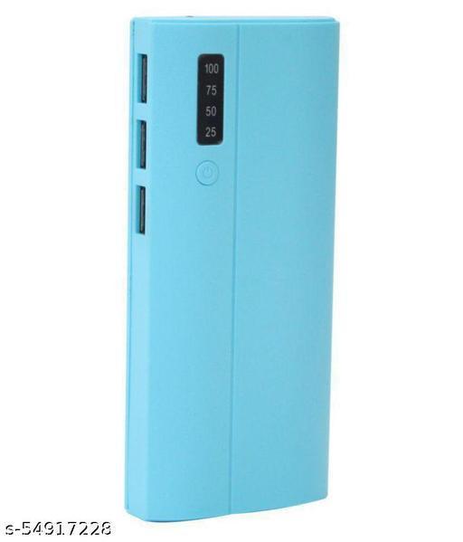 P3 BLUE POWER BANK