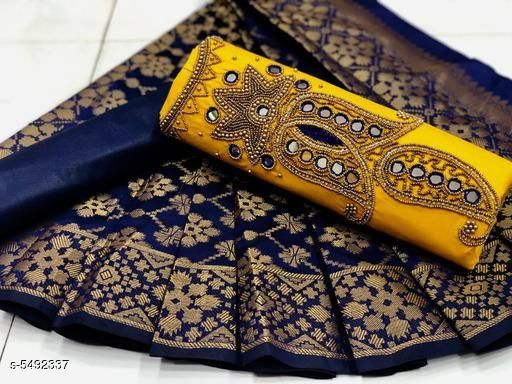 Stylish Womens Suits & Dress Materials