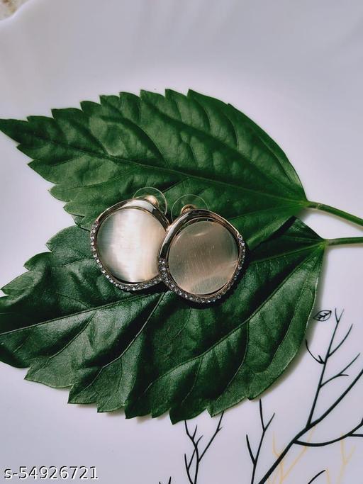 Graceful Earrings & Studs