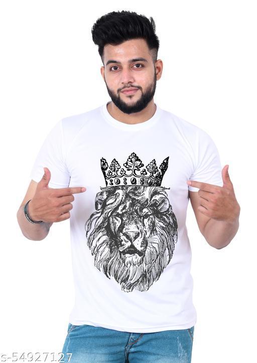 LION KING - T SHIRT