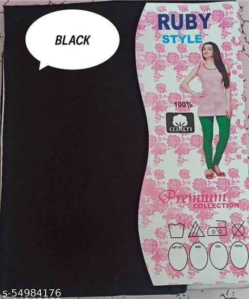 Leggings Black 1
