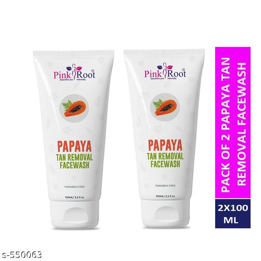 Classic Face Wash Pack Of 2