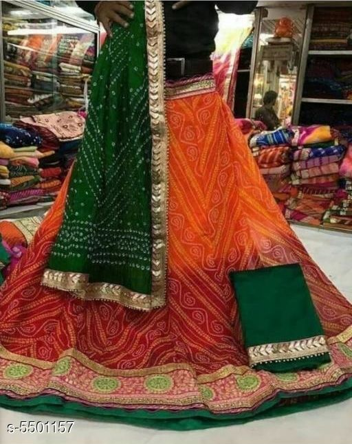Sana Designer Women's Lehengas