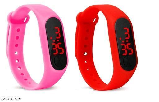 Fancy Smart Watches