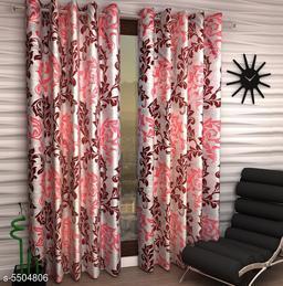 Classic Door Curtain
