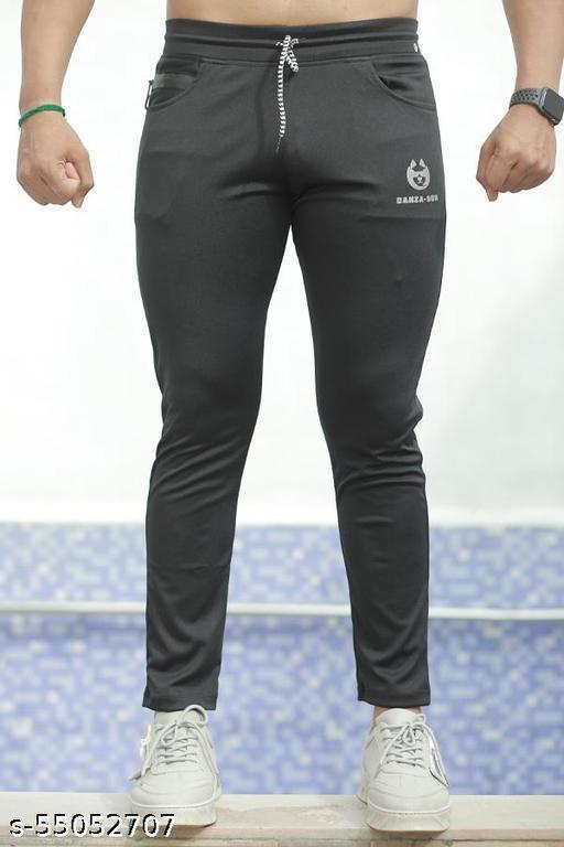 Ravishing Glamarous Men Track Pants