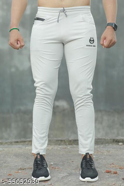 Gorgeous Fabulous Men Track Pants