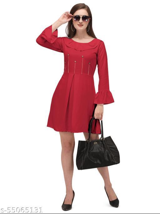 stylist reyon  Dresses