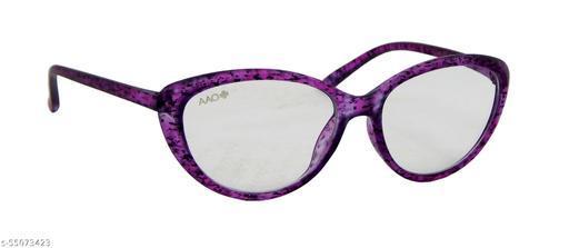 Els Women Sunglass, Cat-eye, Pink (445192-23-PINK-PINK-M)