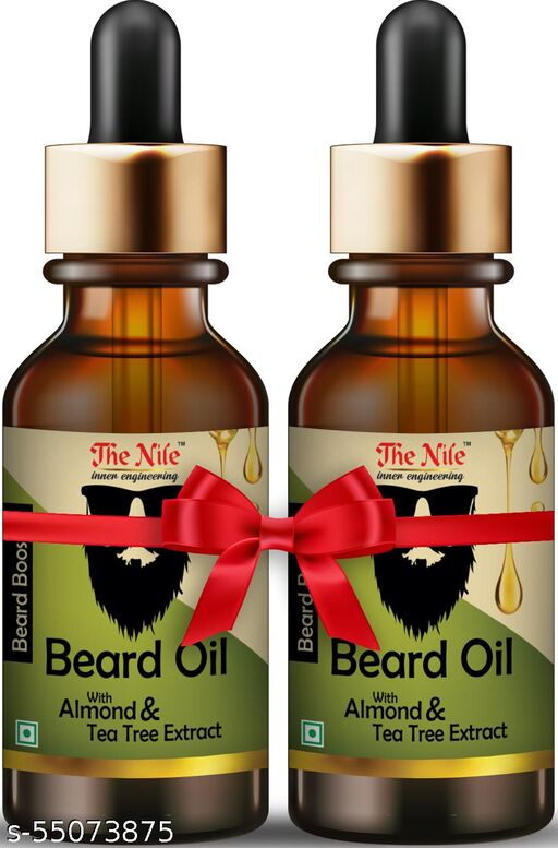 The  Beard Oil