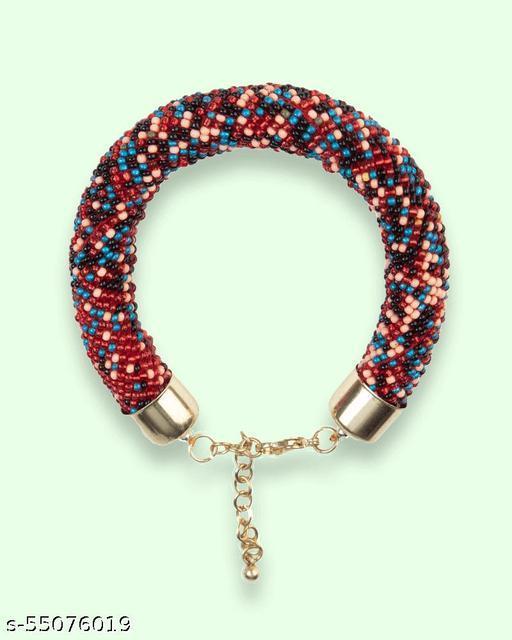 Multicolour Boho Bracelet