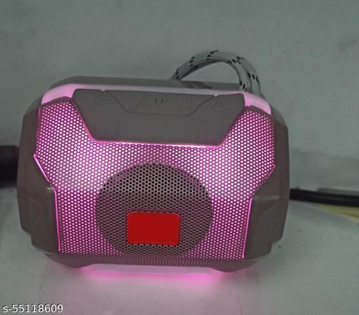 New Bluetooth Portable Speaker