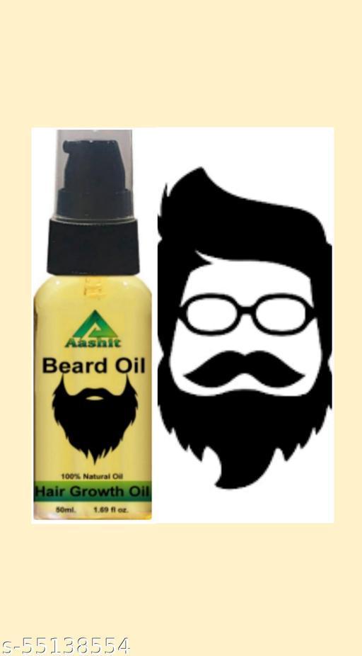 Beard oil_AASHIT_66@