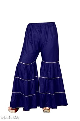 Trendy Fancy Women's Shararas