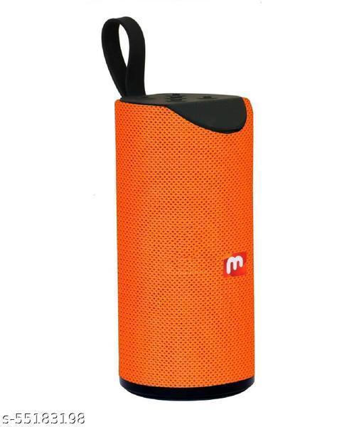 Bluetooth Speaker Portable 5W Wireless Speaker with Mic Super Bass Splashproof Wireless Bluetooth Speaker