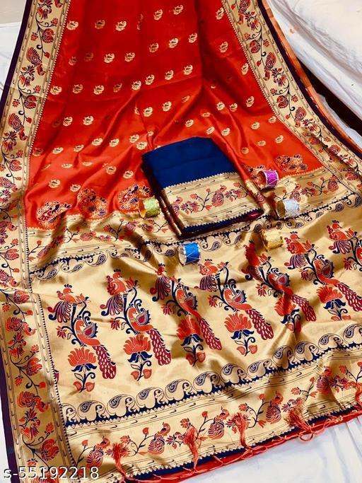 Silk Soft Sarees