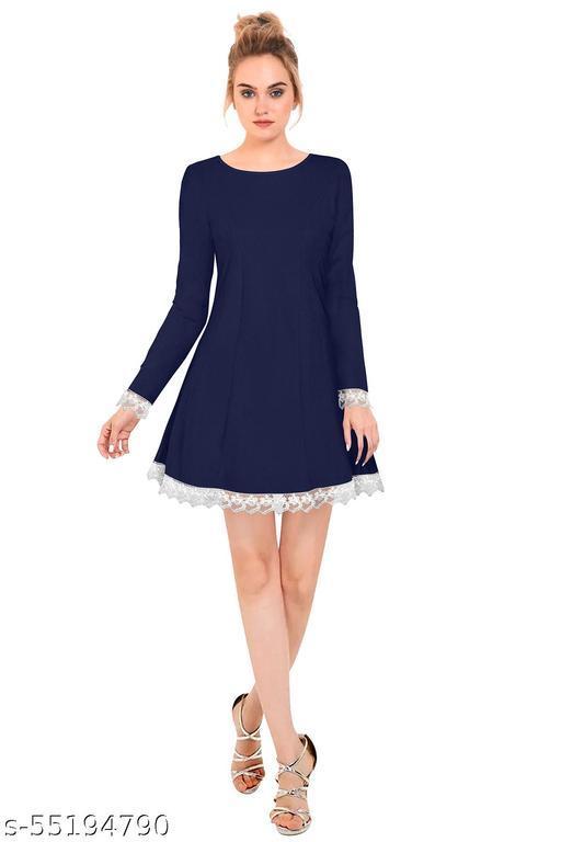 thumber fashion westurn dress for girls