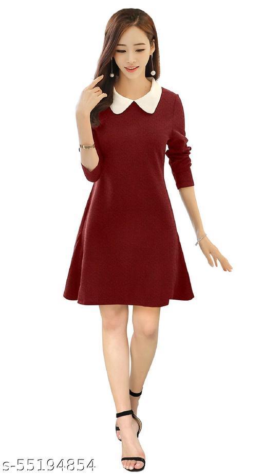 fashion westurn dress for girls