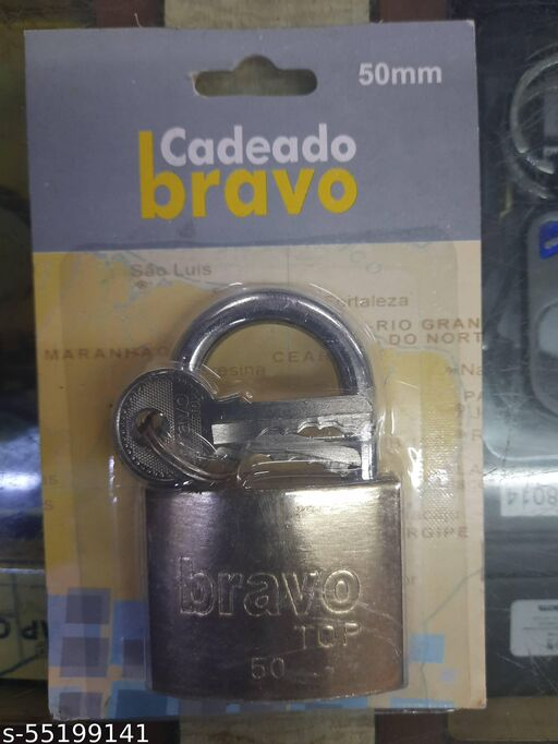 strong durable lock