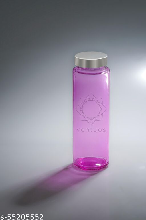 500ml Purple Color Bottle