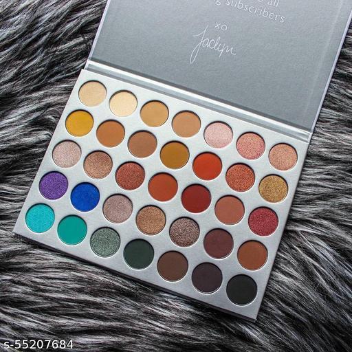 Morphe Jaclyn Hill Eyeshadow Pallete Volume 1