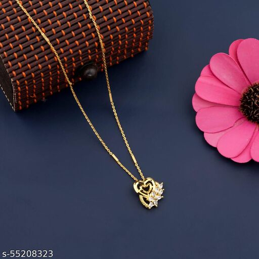 Twinkling Beautiful Necklaces