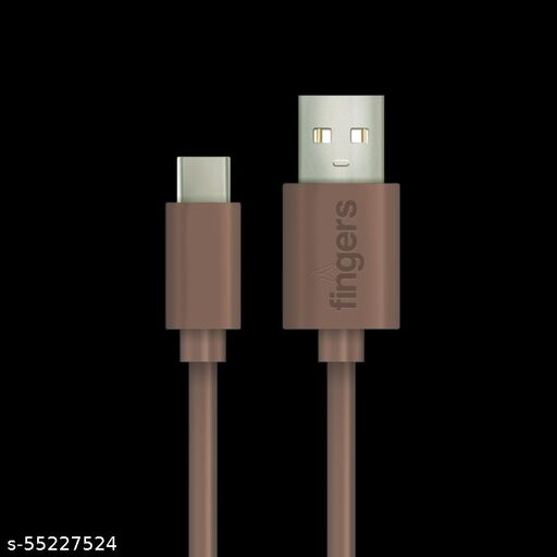 fingers Type C Data Cable