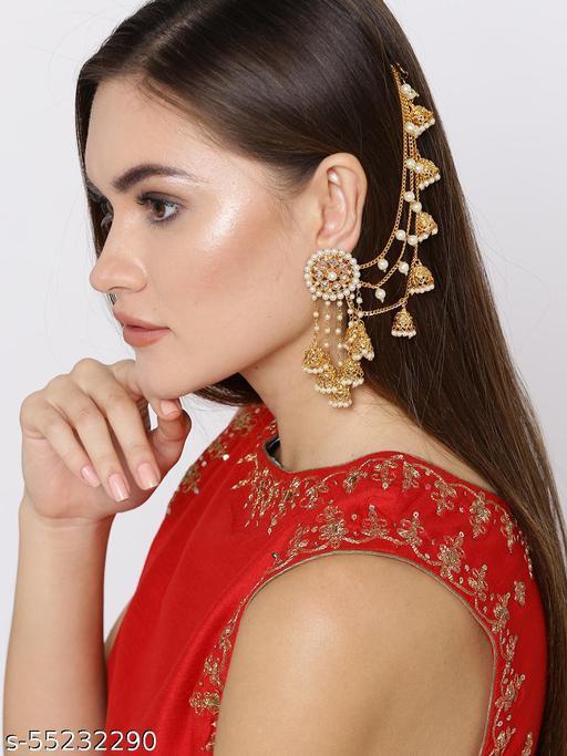 Styles Earrings & Studs