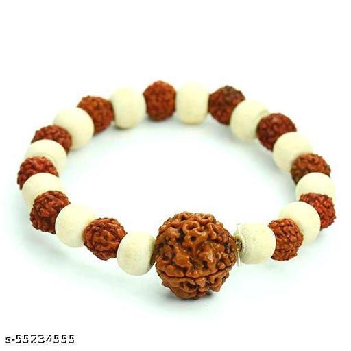 Tulsi Rudrakshamk bracelet