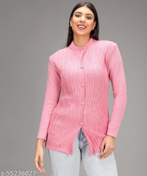 WOMEN CARDIGAN Sweaters