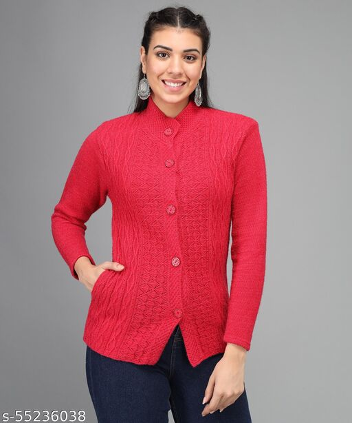 WOMEN Sweaters