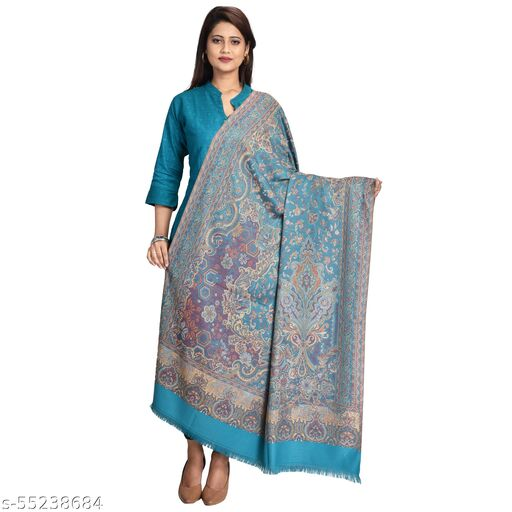 SWI Stylish Wool Shawl for Women