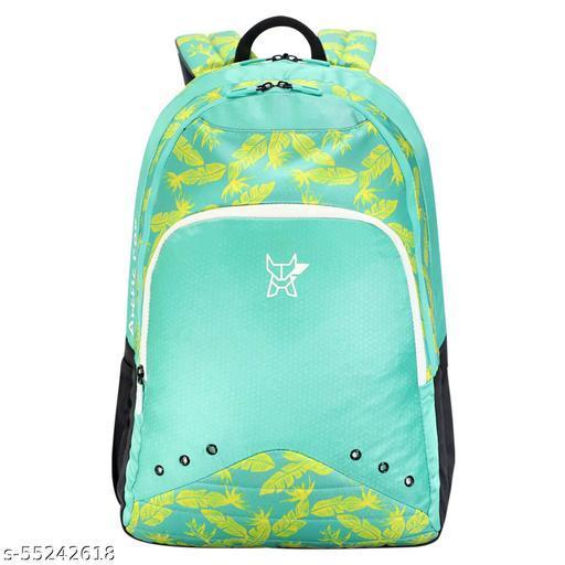 40 Liters Neon Atlantis Backpack (Green)