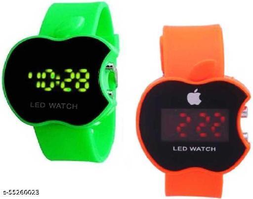Tenmate Apple kids Digital Watch