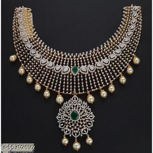 Diva Unique Necklaces & Chains